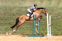 Brookhill Farm Jumper Derby, July 2016